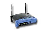 Linksys WRT54GR