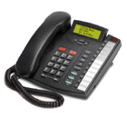 Aastra 9120 2-Line Analog Telephone