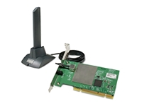 Cisco AIR PI21AG A K9 Aironet 802.11a/b/g Wireless PCI Adapter -