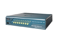 Cisco ASA5505-50-BUN-K9 ASA 5505 Firewall Edition Bundle - secur