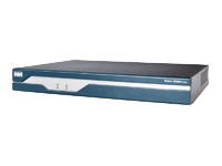 Cisco CISCO1841 1841 Integrated Services Router - router