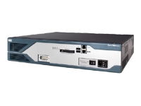 Cisco CISCO2851-AC-IP 2851 Integrated Services Router - router