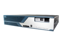 Cisco CISCO3825-HSEC/K9 3825 Security Bundle - router