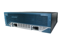 Cisco CISCO3845-AC-IP 3845 Integrated Services Router - router