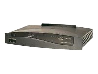 Cisco CISCO837 SDM K9 64 837ADSL Broadband Router