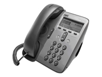 Cisco CP-7906G Unified IP Phone 7906G - VoIP phone - SCCP, SIP