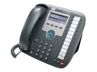 Cisco Unified IP Phone 7931G - CP-7931G VoIP phone