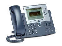Cisco CP 7960G CH1 IP Phone 7960G - VoIP phone - with 1 x user l