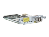 Cisco HWIC 1GE SFP network adapter