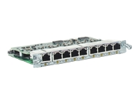 Cisco HWIC D 9ESW= EtherSwitch HWIC - switch - 9 ports