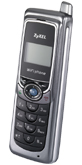 Prestige 2000W VoIP Wi-Fi phone, compatible with IEEE 802.11b wi