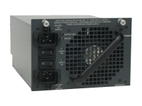 Cisco PWR-C45-4200ACV= 4200 WACV - power supply - 4.2 kW