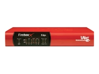 WatchGuard WG50020 Firebox X Edge e-Series X20e - security appli