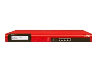 WatchGuard WG50550 Firebox X Core e-Series x550e - security appl