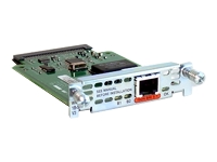 Cisco WIC 1B S/T V3= WAN Interface Card ISDN terminal adapter