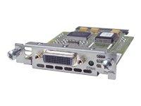 Cisco WIC-1T WAN Interface Card 1-Port Serial - Expansion module