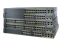 Cisco WS C2960 24TC L Catalyst 2960 24TC switch 24 ports
