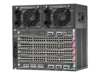 Cisco Catalyst 4506-E - Switch WS-C4506-E- 10U - rack-mountable - Click Image to Close