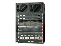 Cisco WS-C4510R Catalyst 4510R - switch