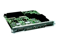 Cisco Supervisor Engine 720 with PFC3B - Control processor - WS-