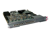 Cisco Communication Media Module - WS-SVC-CMM= Expansion module