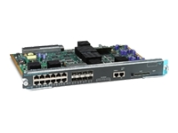 Cisco WS-X4013+= Supervisor Engine II-Plus - control processor