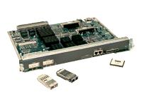 Cisco WS-X4515= Supervisor Engine IV - control processor