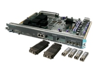 Cisco WS-X4516-10GE= Catalyst 4500 Series Supervisor Eng. V-10GE