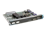 Cisco WS-X4516= Supervisor Engine V - control processor - Click Image to Close