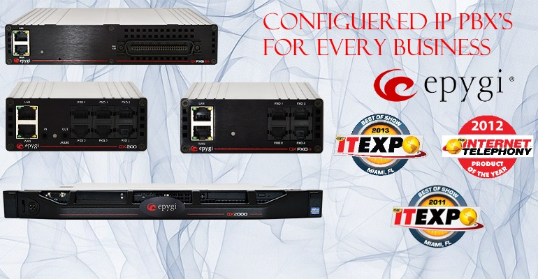 An IP PBX For Every Business