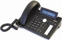 snom 320 IP Phone Affordable Quality Business